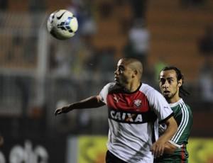 Palmeiras x Vitória (Foto: Marcos Ribolli)