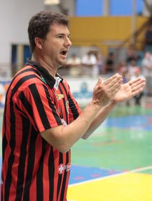 Flávio Prado, Venceslau (Foto: Cláudio Almeida / Divulgação, Presidente Venceslau)