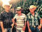 Projeto 'Arte no Coreto' tem show da banda Pé no Chão em Iracemápolis