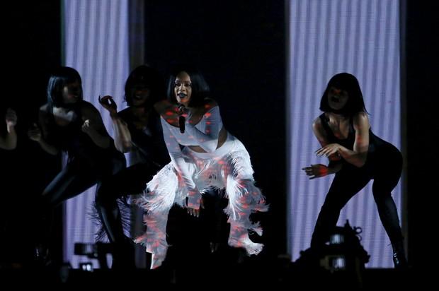 Rihanna (Foto: REUTERS/Stefan Wermuth)