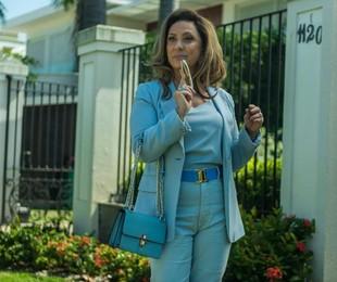 Eliane Giardini será Nádia em 'O outro lado do paraíso' | Globo/Raquel Cunha