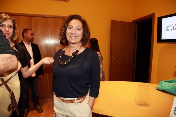 Eliane Giardini (Foto: Marcos Ribas/EGO)