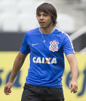 Romero Corinthians (Foto: Daniel Augusto Jr./Agência Corinthians)