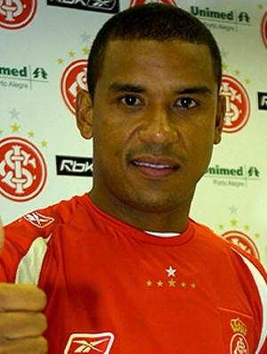 Alvaro Bragantino Internacional (Foto: Divulgação/Site Oficial do Internacional)