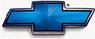 Logo Chevrolet anterior (Foto: Arquivo)