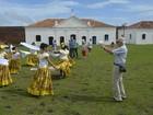 Turistas estrangeiros visitam pontos históricos e culturais do Amapá