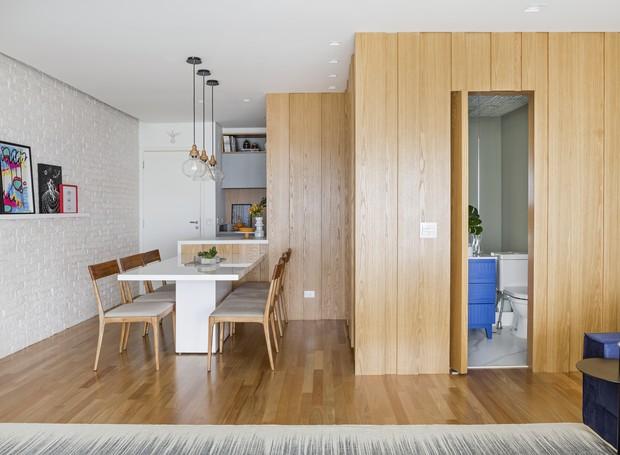 apartamento-decoracao-arquitetura-reforma-barata-sao-paulo-110-metros-quadrados (Foto: Júlia Ribeiro/doob arquitetura)