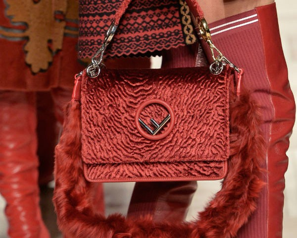 It bag da Fendi (Foto: Getty Images)
