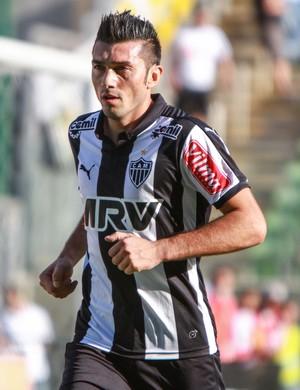 Dátolo em ação pelo Atlético-MG na partida contra o Cruzeiro (Foto: Bruno Cantini/Flickr do Atlético-MG)