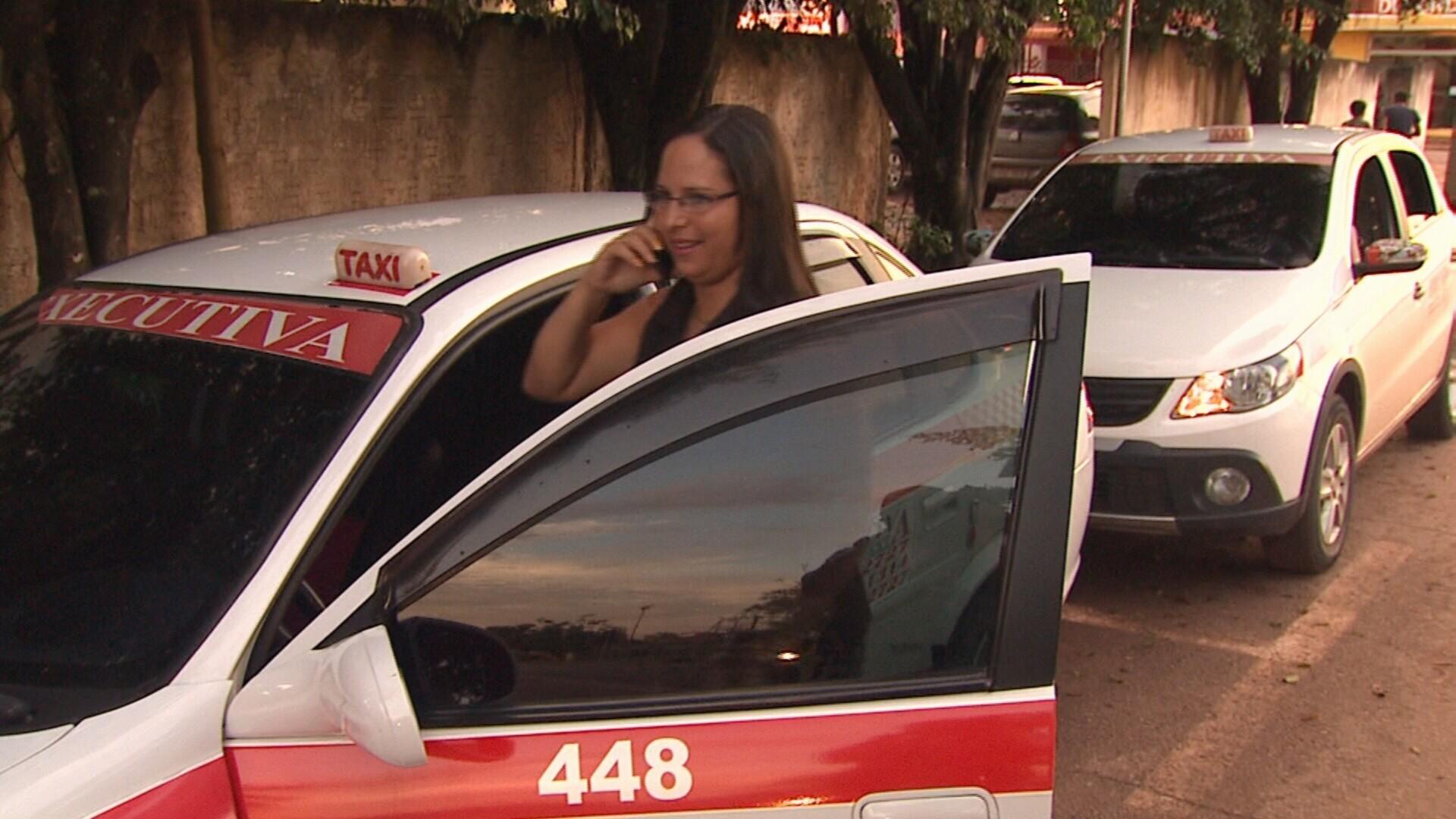 Kátia Rodrigues vai contar sobre sua profissão e seus principais desafios  (Foto: Amazônia TV)