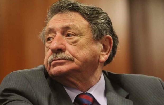 Ex-prefeito de Goiânia, Darci Accorsi morre após luta contra câncer GOiás (Foto: Diomício Gomes/O Popular)