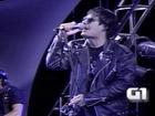 Baú do Planeta: Tequila Baby recebeu Marky Ramone em 2002