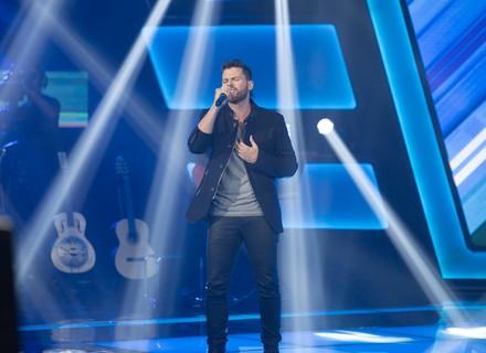 Gabriel Correa canta sucesso de Luan Santana e conquista time de Teló no fim; reveja os shows!