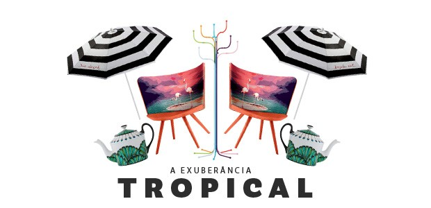 Tropical (Foto: Casa Vogue)