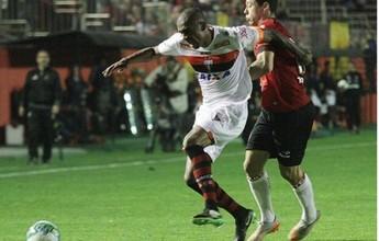 Atlético-GO repete 2009 e se mostra no caminho do acesso para a Série A