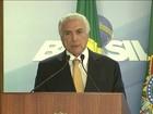 Temer decreta intervenção federal na segurança do Rio de Janeiro