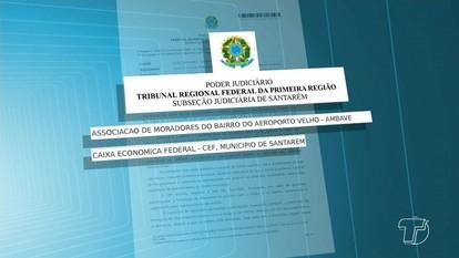 Início do cadastramento para o residencial Moaçara é suspenso pela Justiça Federal