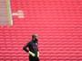 """Jogadores do Sport se reencontram com Danilo Fernandes: """"Azar o dele"""""""