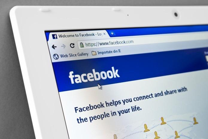 Facebook vigiando computadores (Foto: Pond5)