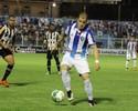 Goiás acerta contratação do atacante Tiago Luís por duas temporadas