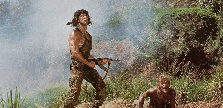 Rambo - Programado Para Matar (Foto: Divulgao)