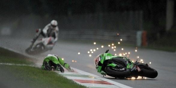 Brian Satring Monza Mundomoto