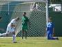Após classificação, Oliveira comemora primeiro objetivo alcançado na Série D