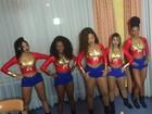 Bonde das Maravilhas faz primeiro show na Europa