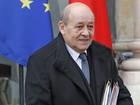 Membros da UE vão fornecer apoio militar direto ou indireto à França
