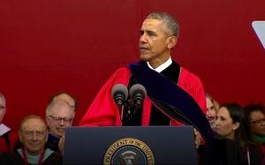 Sem Fronteiras: O legado  de Barack Obama