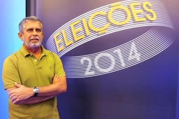 José Raimundo (Foto: Alysson Bernardo/TV Cabo Branco)