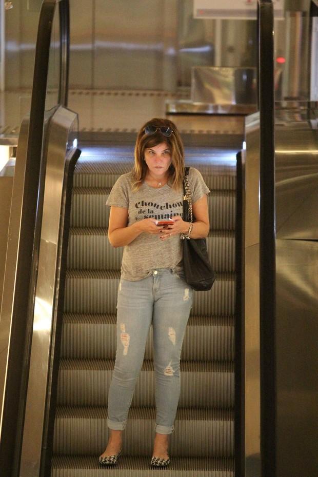 Cristiana Oliveira (Foto: Moreno/Agnews)
