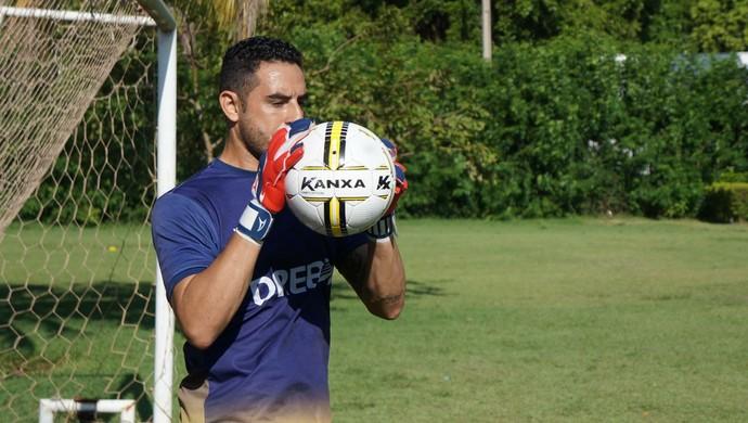 Bola da Kanxa Campeonato Mato-grossense (Foto: Assessoria/Cuiabá Esporte Clube)