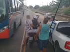 Polícia prende acusado de matar ex-vereador de Meriti, no RJ