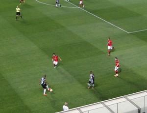 Atlético-MG x Vitória, Independência (Foto: Fernando Martins)