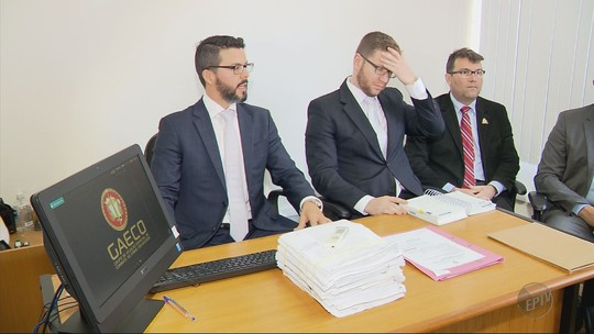 Testemunhas prestam depoimento sobre suposta irregularidade no SUS em Santana da Vargem, MG