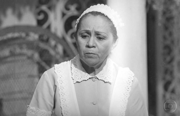 Mina, 'Roque Santeiro' (Foto: Globo/Divulgação)