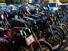 Detran do RS realiza leilão de 1,1 mil veículos e sucatas em Passo Fundo