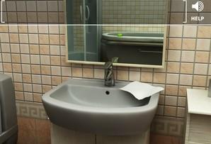 Escape 3D Bathroom 3