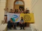Estudantes devem desocupar escola na tarde de terça-feira em Rio Claro