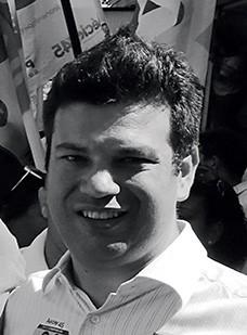 Leonardo Picciani (PMDB-RJ), deputado federal (Foto: Marcelo Theobald/Extra/Ag. O Globo)