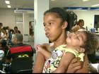 Mutirão do INSS antecipa benefício de mães de bebês com microcefalia