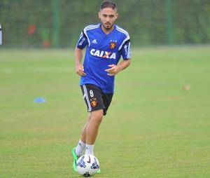 Régis Sport (Foto: Aldo Carneiro/Pernambuco Press)
