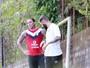 De férias, centroavante Jael vai fazer atividades físicas no CT do Joinville