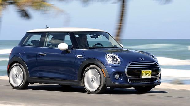Mini Cooper Usa >> Avaliação: Mini Cooper 2014 - AUTO ESPORTE | Análises