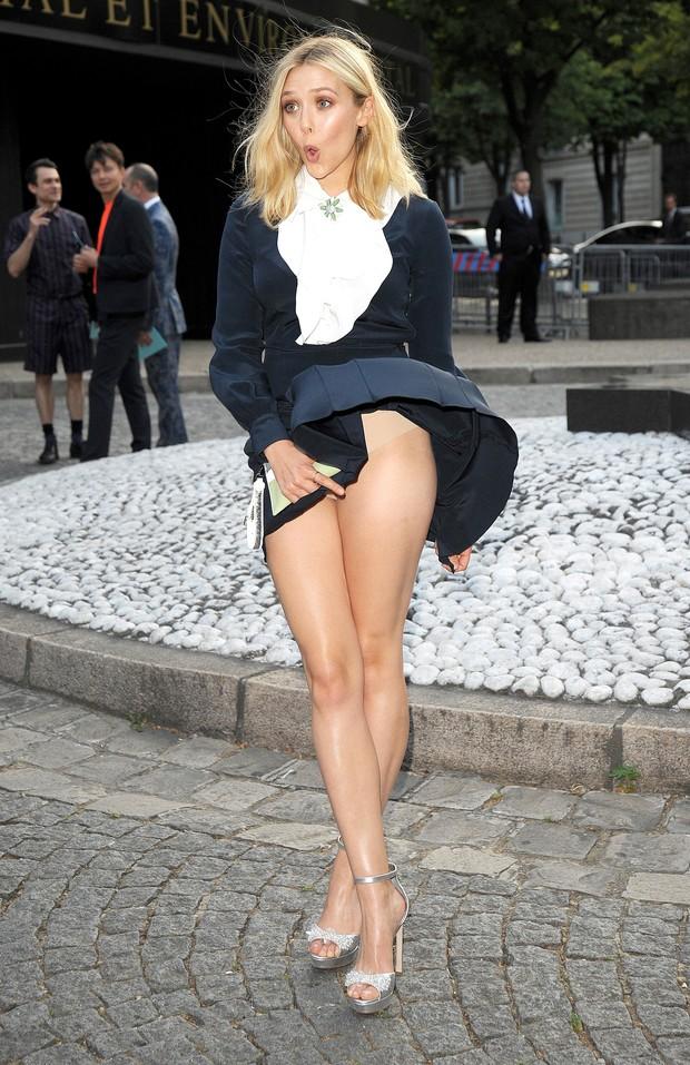 Elizabeth Olsen (Foto: AKM)