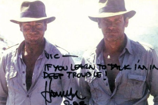 Harrison Ford (Foto: Reddit)