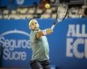 Feijão sofre virada e cai para italiano na estreia do ATP 250 de Quito