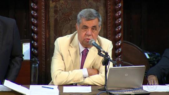 Alerj conclui votação que autoriza venda da Cedae