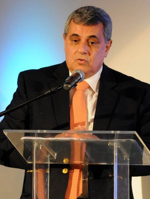 Prêmio Craque do Carioca Presidente Federação (Foto: André Durão)